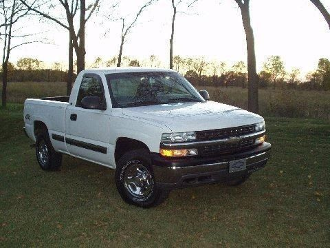 Racer15t 1999 Chevrolet Silverado 1500 Regular Cab Specs Photos