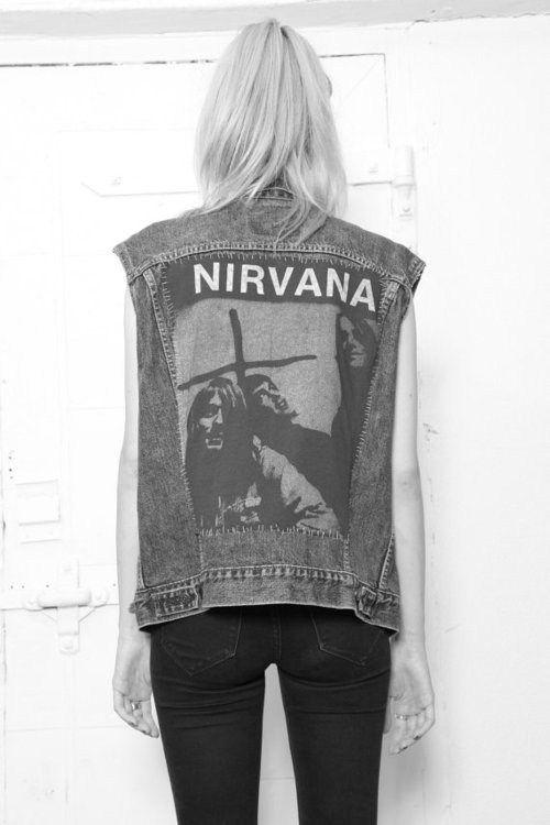 Rock n' roll #iHeartRadio - Listen to Nirvana here: http://www.iheart.com/artist/Nirvana-40473/ #Nirvana #music