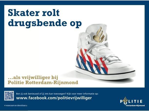 Politie Rotterdam-Rijnmond