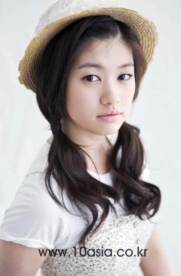 Playful Kiss <3 So Min as Oh Ha Ni