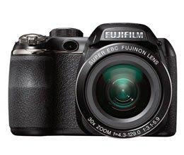 fotocamera digitale fujifilm finepix s4500 14Mpx , economica in offerta dalle ottime qualità