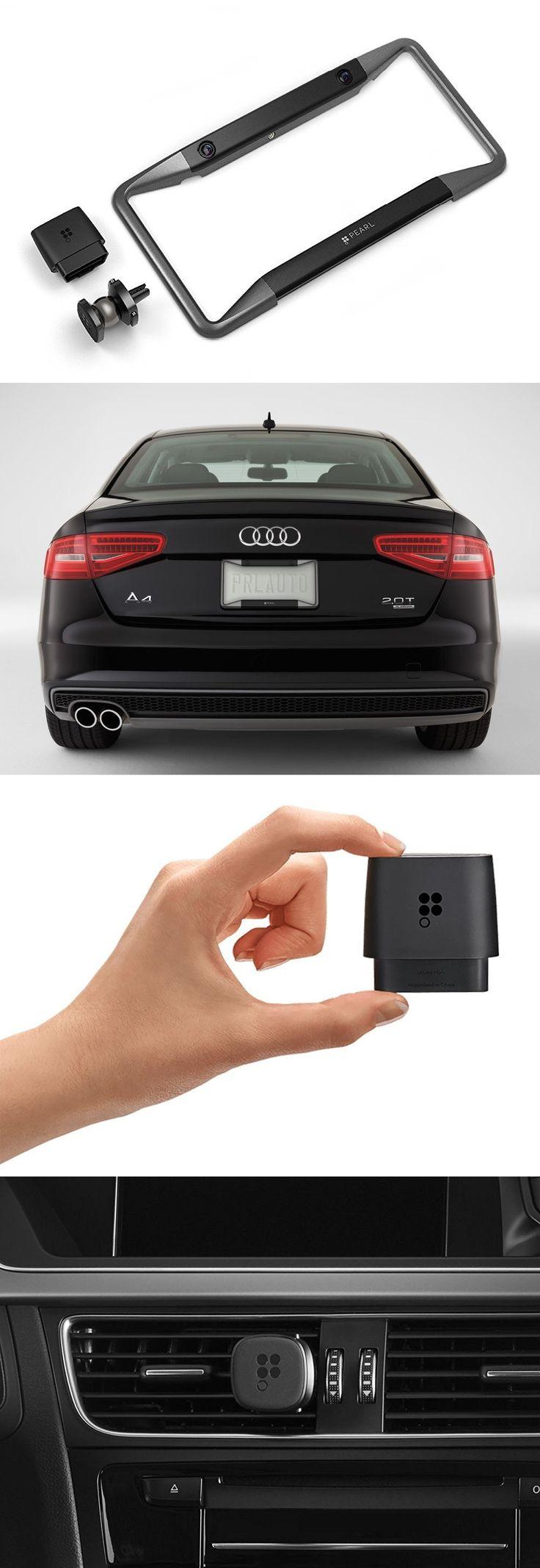 Wireless Car Backup Camera System   Craze Trend