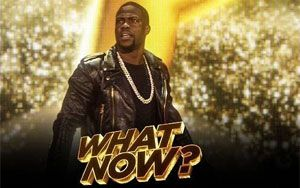 Kevin Hart: What Now? Teaser Trailer