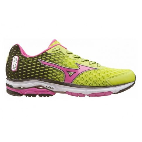 Mizuno Wave Rider 18 - best4run #Mizuno #training #wave #mileschangeyou