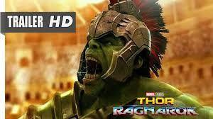 Hasil gambar untuk Thor: Ragnarok (2017)