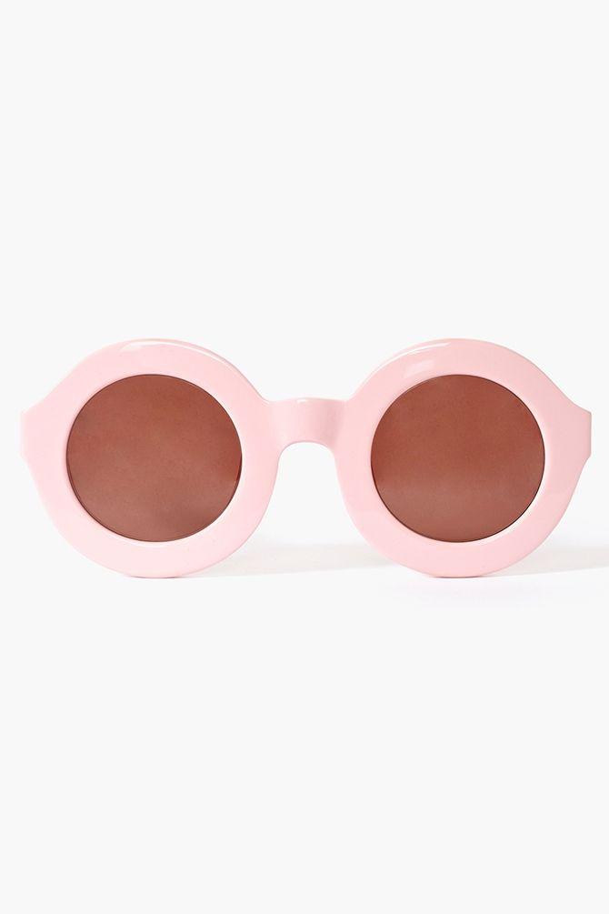 Twiggy Shades - Pink: Twiggy Style, Accessories Eyewear