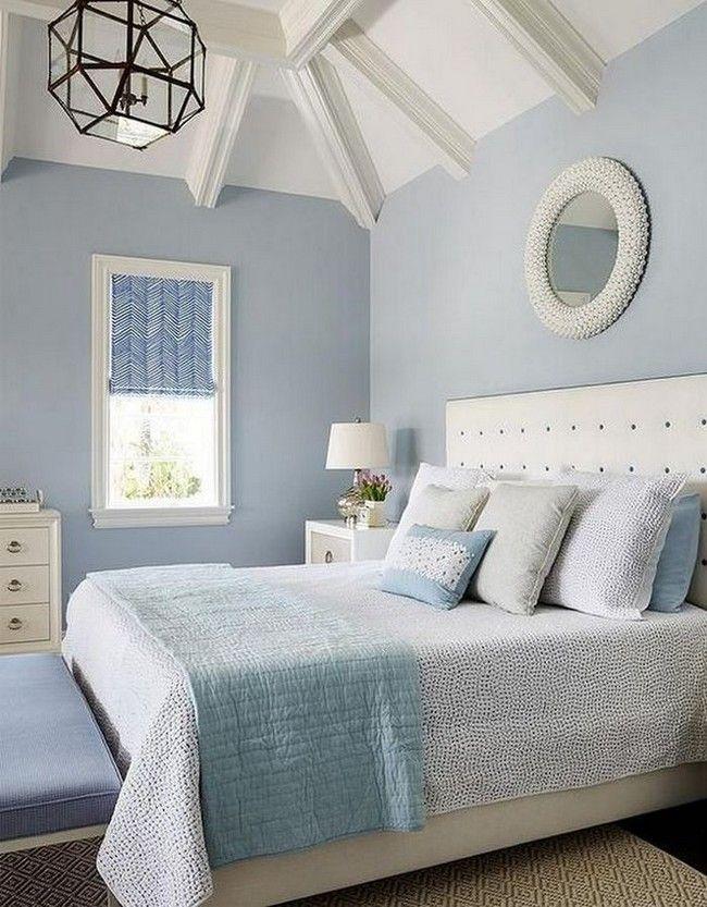 Blue Bedroom Inspirations For Women Blue Bedroom Walls Blue