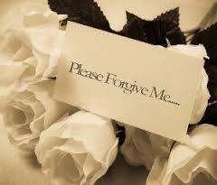 Resultado de imagen para forgive me please
