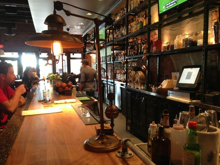 Whiskey Cake Kitchen And Bar Oklahoma City