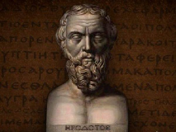 The Secret Real Truth: Οι μύθοι του Ηροδότου που τελικά δεν ήταν μύθοι. Δ...