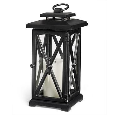 From frontgate · normandy lantern