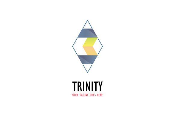 Trinity Logo - Number 3 @creativework247
