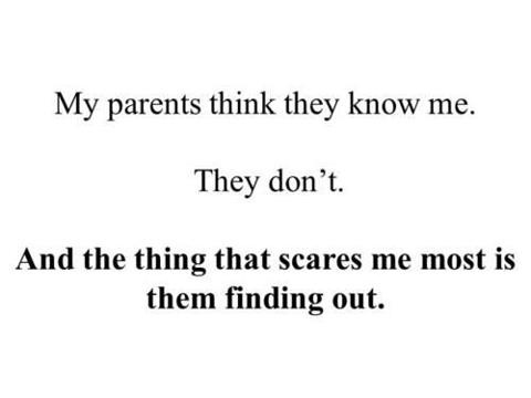 scary but true