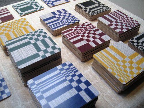 Coasters - Johanna Gullichsen