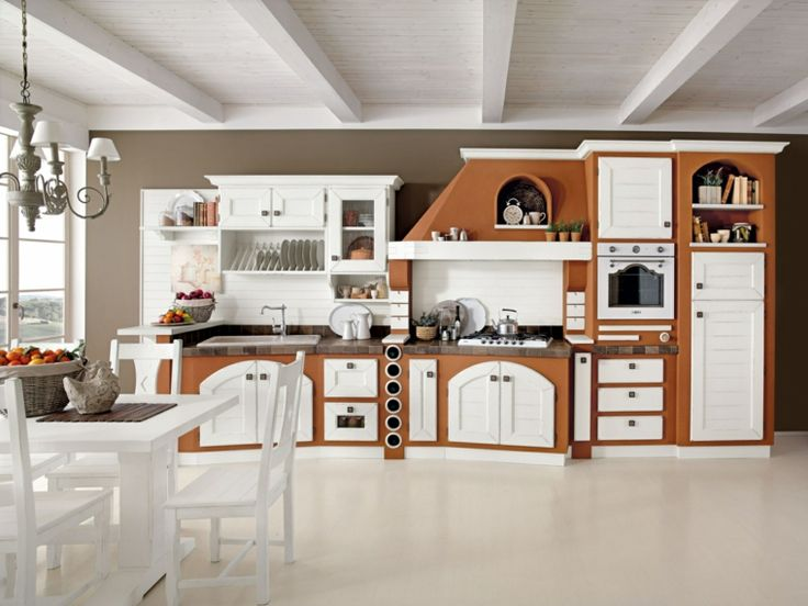 The 396 best Cucine images on Pinterest