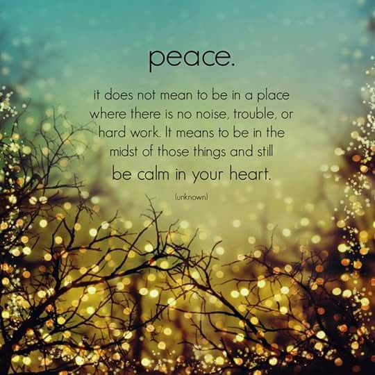 #positivethoughtfortheday http://www.positivewordsthatstartwith.com/   About peace... #inspirationalquotes