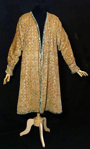 Fortuny coat | Flickr - Photo Sharing!