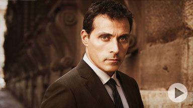 Yes, I love BBC mysteries. Zen is one of my faves. Nice to see Rufus Sewell in contemporary clothing, although he does look good in anything (and maybe nothing?). How can a woman resist those eyes?