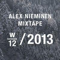 Alex Nieminen Mixtape Winter 2013 by alexnieminen (Alex Tigre) on SoundCloud