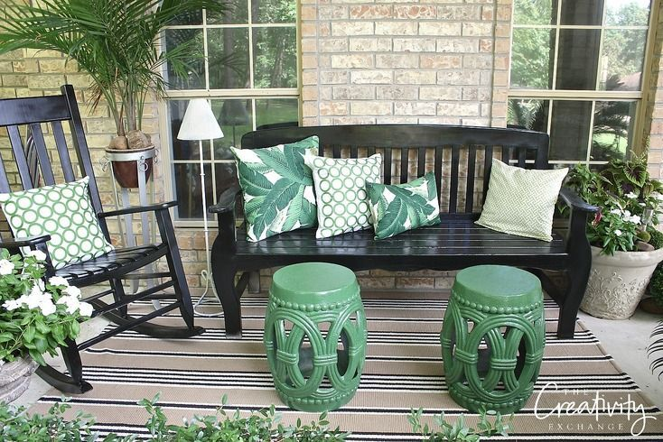 Outdoor Furniture, What Is The Best Paint To Use For Outdoor Wood Furniture