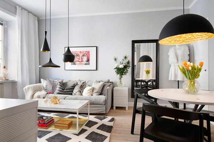 ⇢  💡GUÍA de #iluminación IconsCorner | Consejos y #tips para que tu casa brille con LUZ propia. · Luces e #inspiración ·