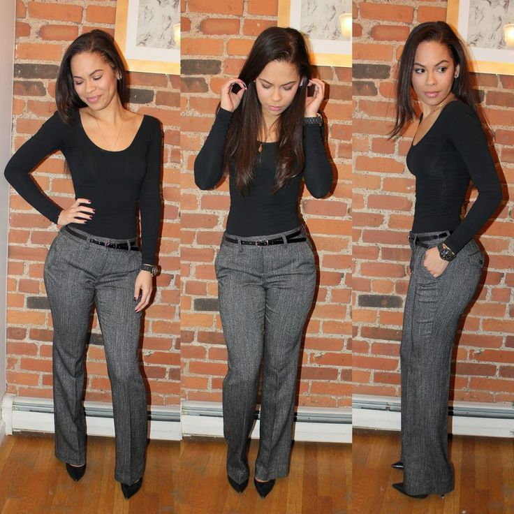 25+ best Business Casual Outfits ideas on Pinterest ...