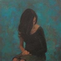 Lili Rashidi - 30 X 30 cm