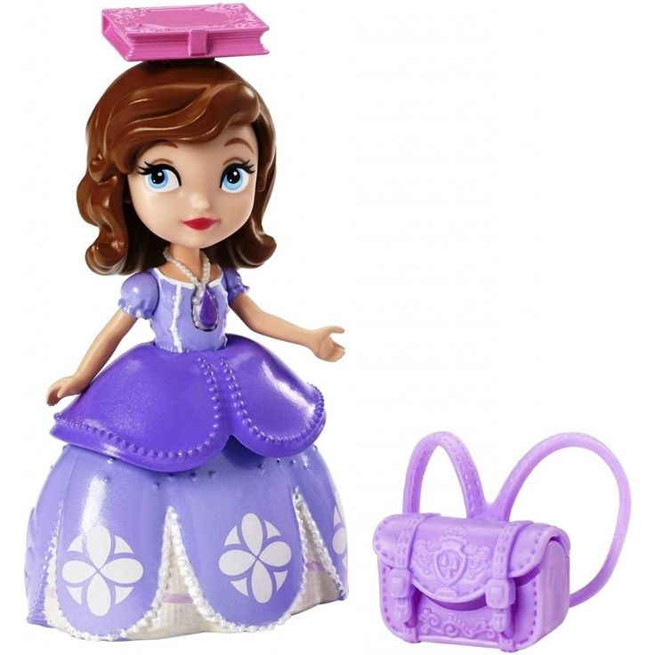 Mattel Mattel, Набор Принцесса София идет в школу