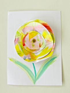 Mothers Day Crafts Ideas.