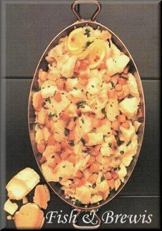 312 Best Images About Dried Salted Cod Bacalhau On