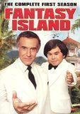 Fantasy Island: The Complete First Season [4 Discs] [DVD]