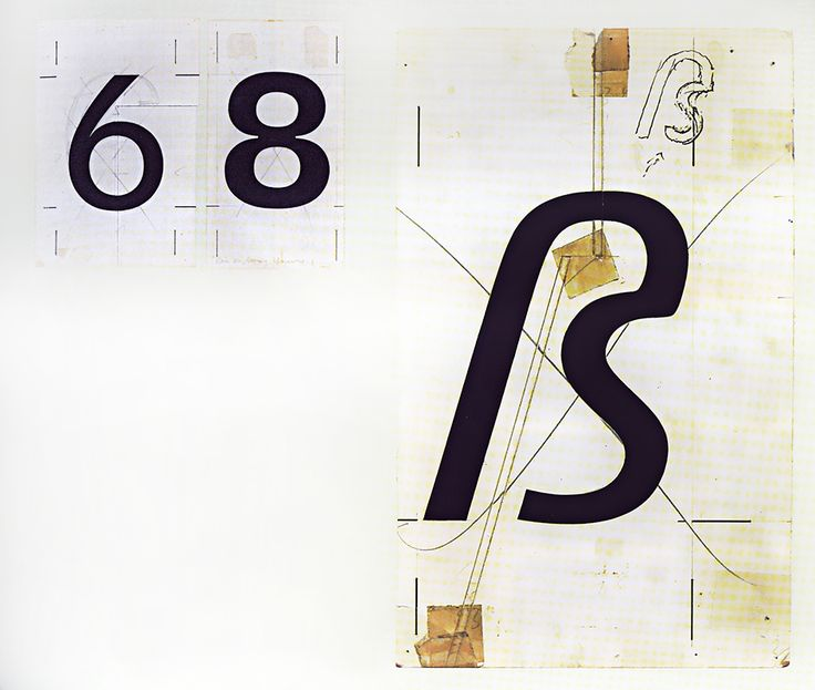Adrian Frutiger made the world of typography a better place | Typorn.org