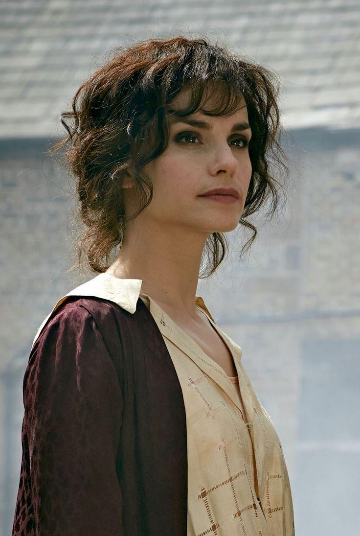 Charlotte Riley in Peaky Blinders |