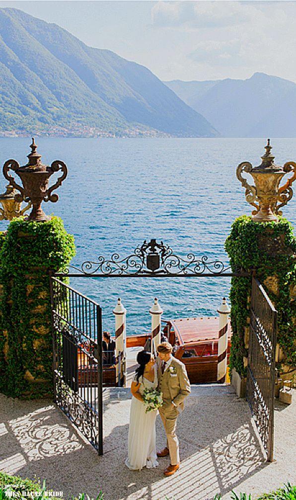 Villa del Balbianello   Lenno, Lake Como