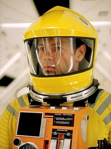 2001 space suit - photo #22