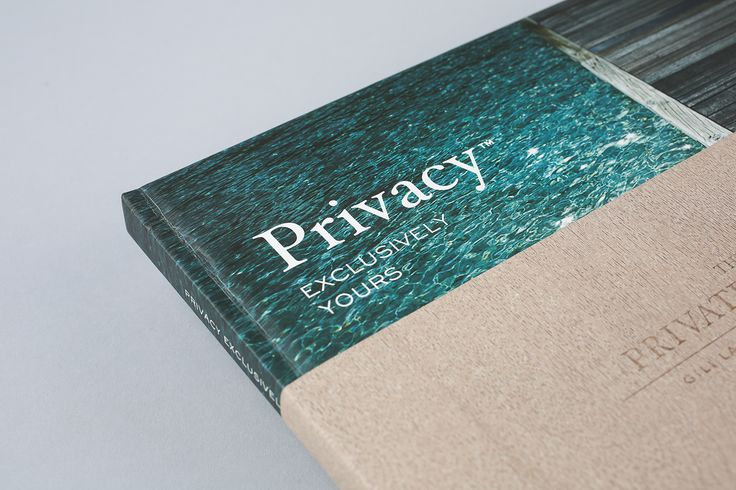 An exclusive book was designed for Gili Lankanfushi Maldives' exquisite and luxurious villa 'The Private Reserve'. The warm and rustic outlook of this reserve inspired its book jacket and textural tipped-in pages retained Gili Lankanfushi's Maldives' bran…