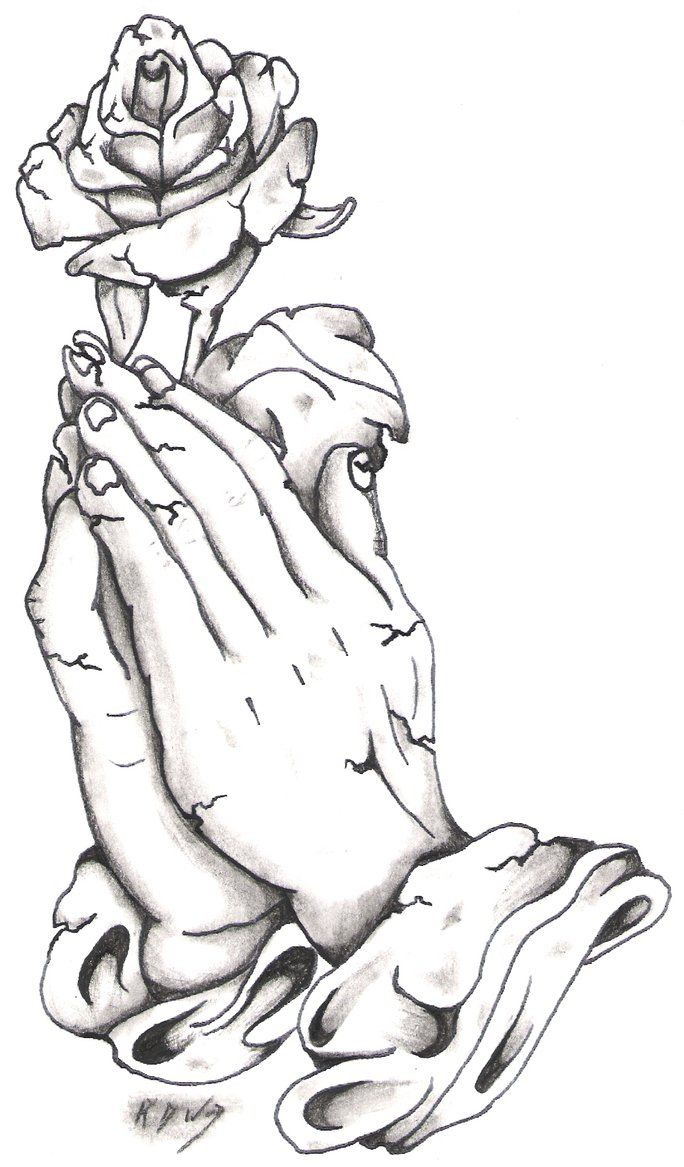 Prayer hands I would love to get