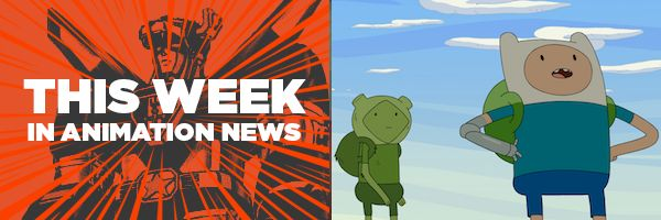 This Week in Animation #'Adventure Time Season 9 Returns for a 5-Night Special #Movies #adventure #animation #night #returns