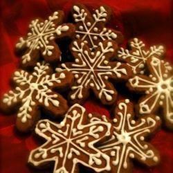 Świąteczne pierniczki @ allrecipes.pl