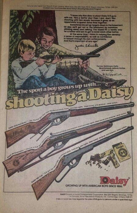 M: Customer reviews: Daisy Air Rifles