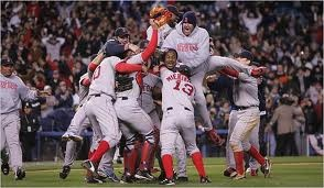 World Series ChampsSox Miraculous, Things Red, Boston Red Sox