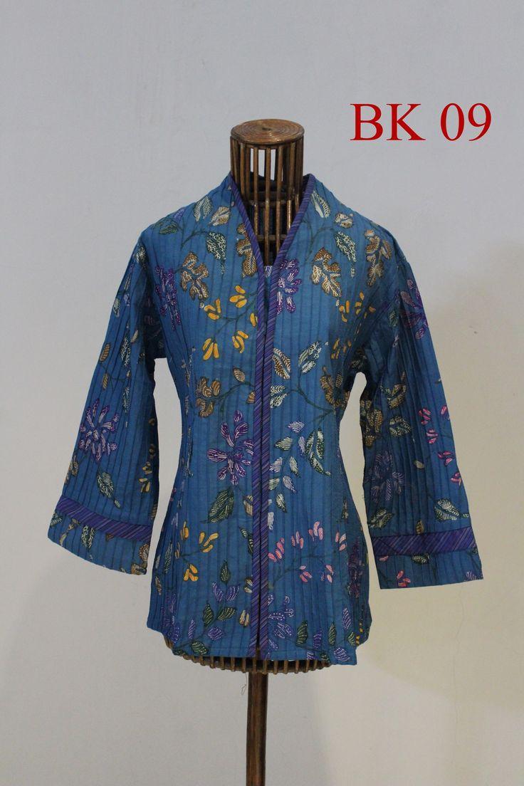 Blus Kombinasi IDR Rp. 145.000