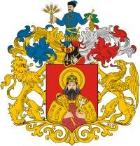 Miskolc (Hungary), coat of arms