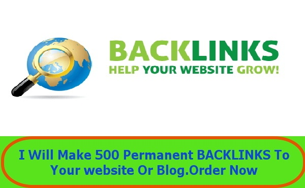 how to create backlinks to your fiverr gig for more orders
