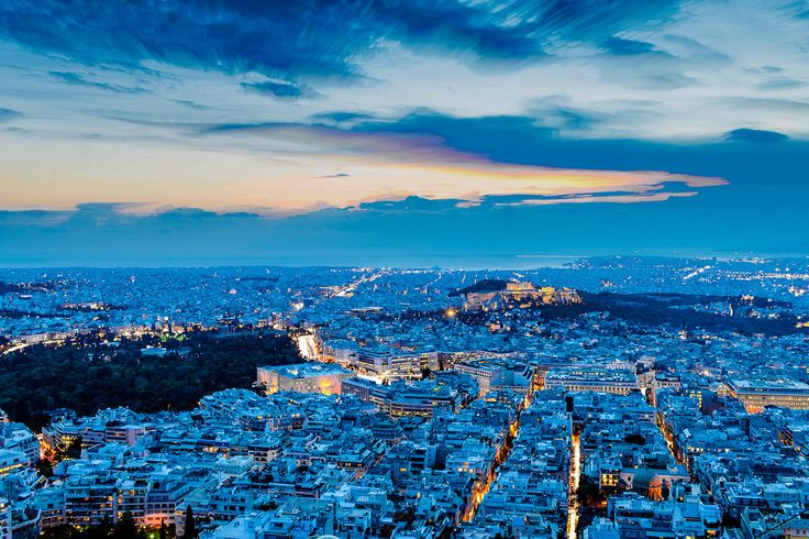 A Walk Around Athens in 18 Perfect Instagrams