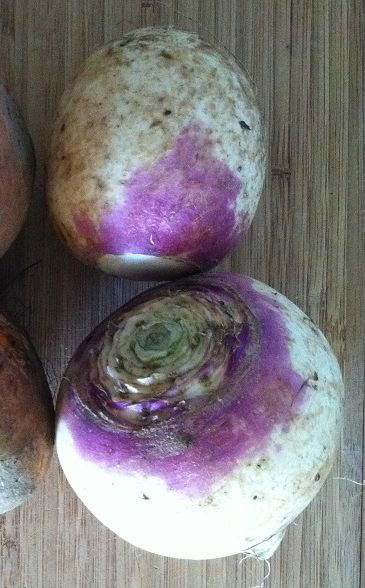 Fall Fest: 4 Ways to Cook Turnips   Devour the Blog, by Cooking Channel