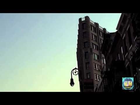 Реальные НЛО, снятые на видео #4