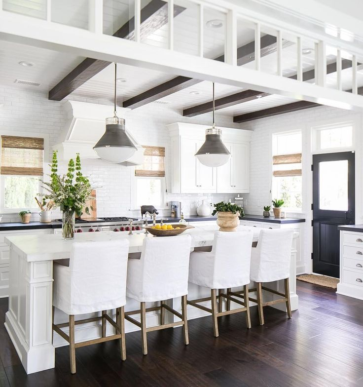 938 best Kitchens images on Pinterest | Dream kitchens, Gray ...