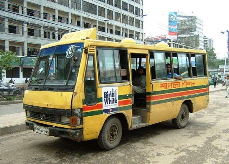 Тата автобус секс