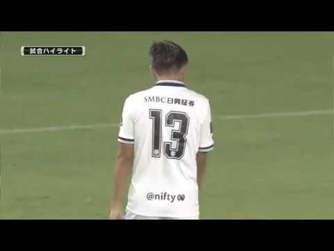 Sagan Tosu vs Kawasaki Frontale - http://www.footballreplay.net/football/2016/08/13/sagan-tosu-vs-kawasaki-frontale/